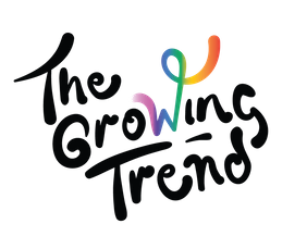 The Growing Trend Logo